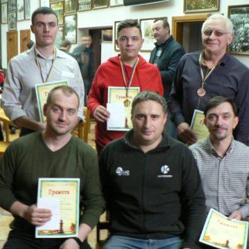 Успіхів на чемпіонаті України!