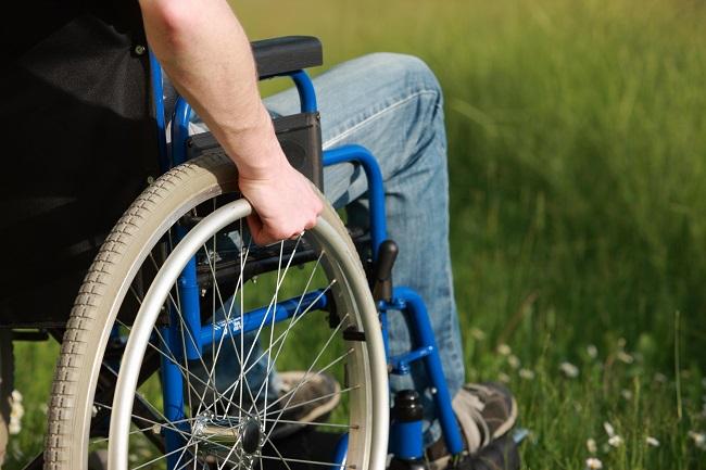 Міністерство соціальної політики вперше за багато років повністю забезпечить потреби осіб з інвалідністю у засобах реабілітації (ТЗР) в 2019 році