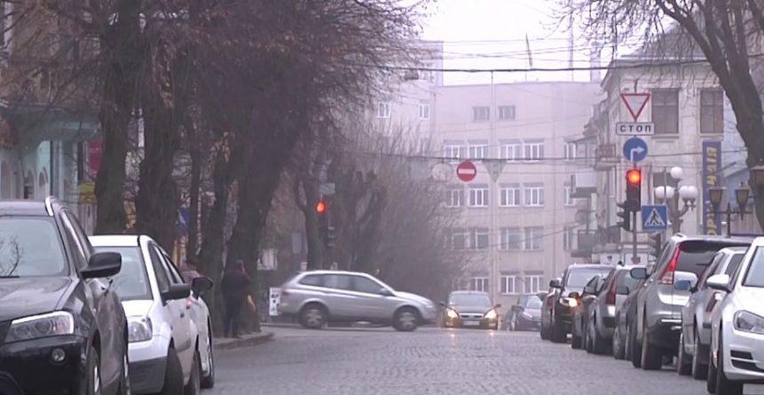Інспектори з паркування винесли у Тернополі понад 4600 постанов