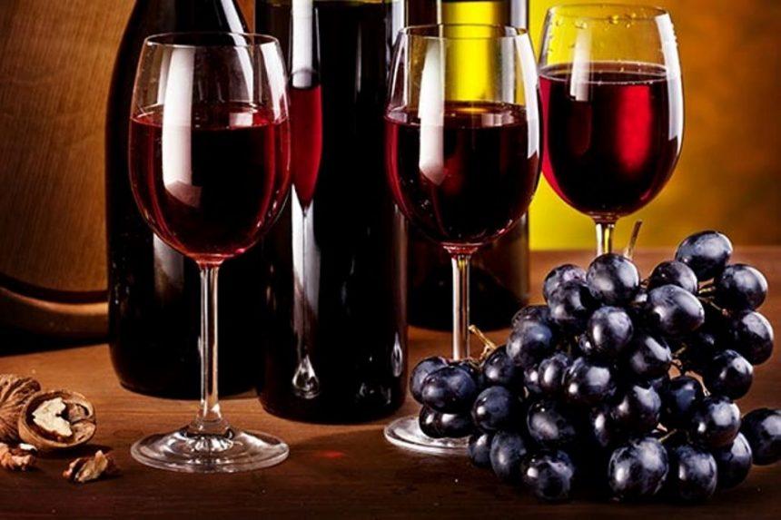 Закони підкажуть, які вина є столовими