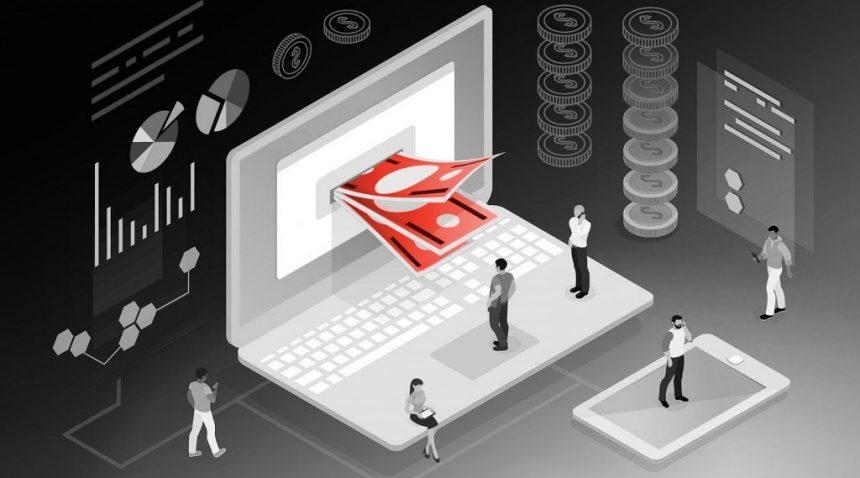Отримуйте інформацію про залишок коштів на електронному рахунку