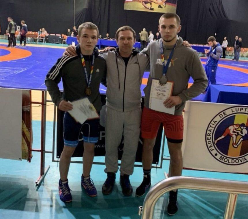 Завоювали нагороди престижних турнірів