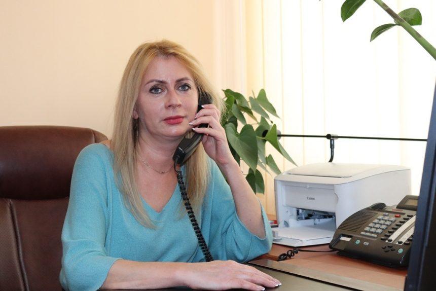 Лариса БЕРЕЗЮК: «Зміни у сплаті єдиного внеску на період карантину»