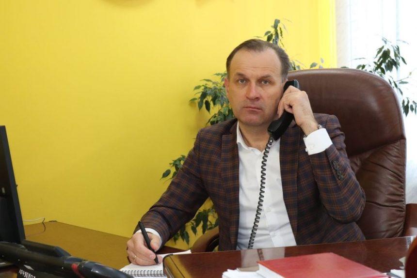 Петро ЯКИМЧУК: «Про що варто пам'ятати під час декларування доходів»