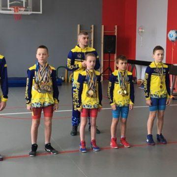 У школі відкрили модернізований спортзал