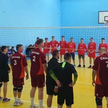 Волейбольні аматори прагнуть змагатися