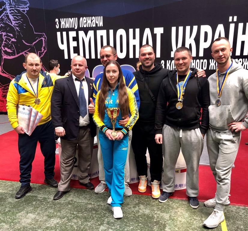 Успіхи земляків під час багатоденного марафону в Хмельницькому