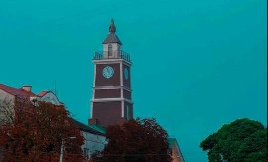 Теребовлянська ратуша — центр гостинності та креативних індустрій
