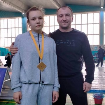 Із Харкова і Калуша — з нагородами