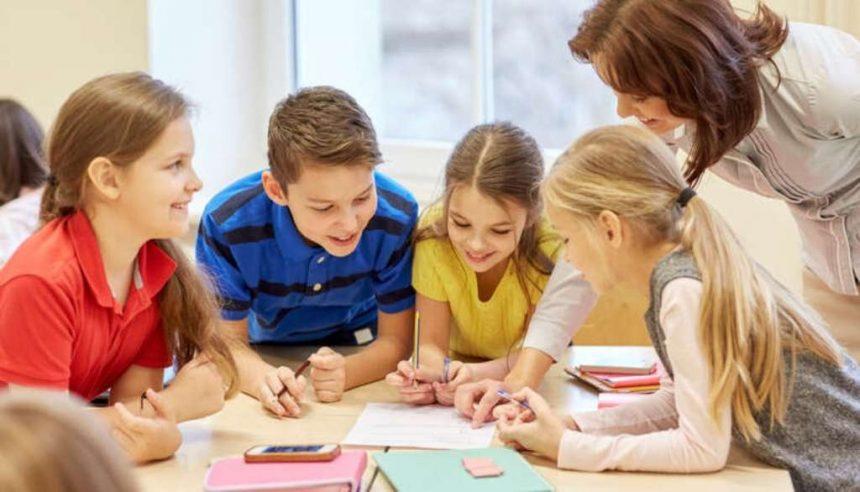 Якісна школа — середовище щасливих дітей