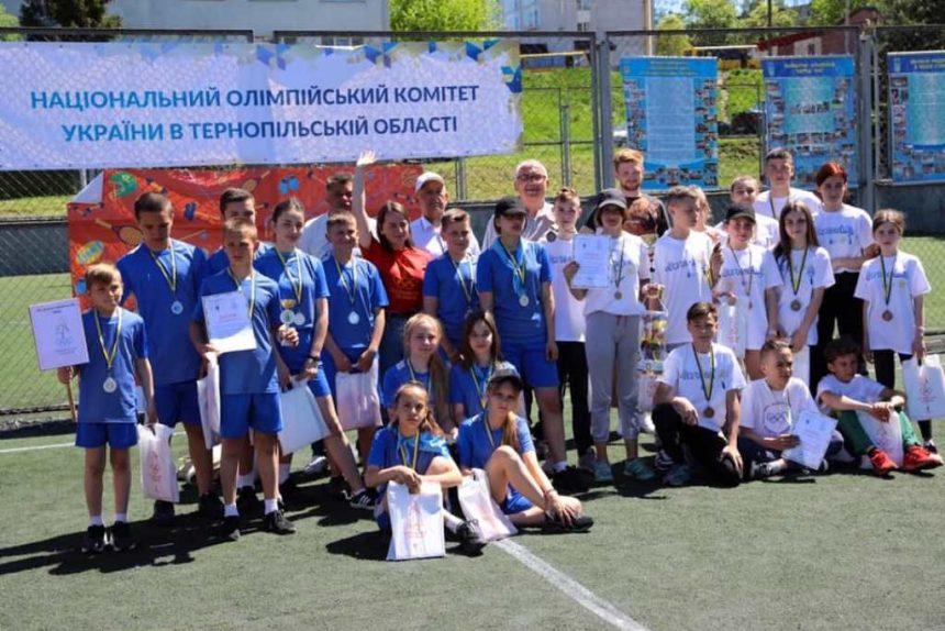 «Лелеченята» визначили найкращих на Тернопільщині
