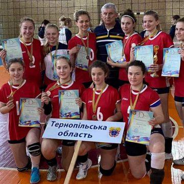 Завоювали «бронзу» чемпіонату України