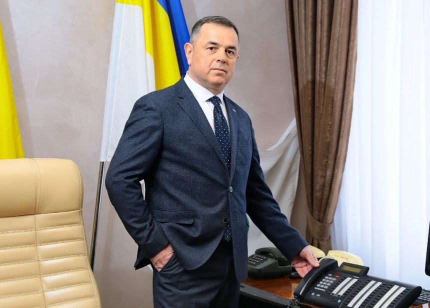 Михайло ЯЦИНА: «Раджу уточнити дані для нарахування податку на нерухоме майно»
