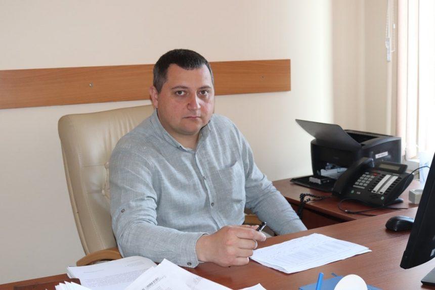 Роман ВАЛЕЦЬКИЙ: «Застосування РРО чи ПРРО регламентується спеціальним законом»