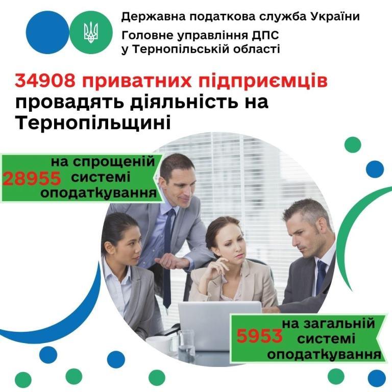 Серед підприємців популярна спрощена система оподаткування